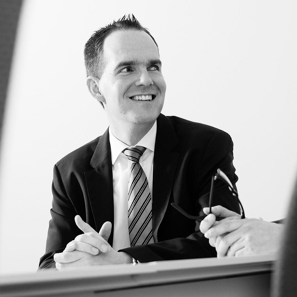 Sebastian Niemann, Steuerberater